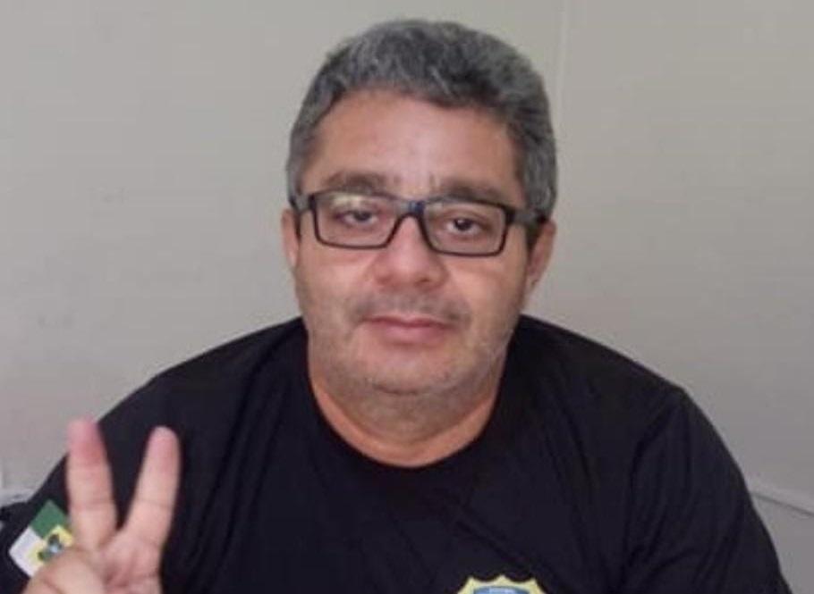 Portal da Tropical - Notícias - Terceiro policial penal do RN morre por  covid-19 em menos de um mês